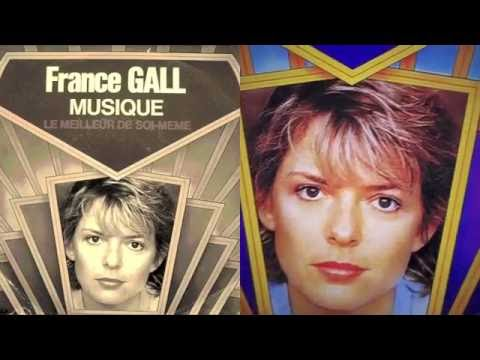France Gall - Musique (1978)
