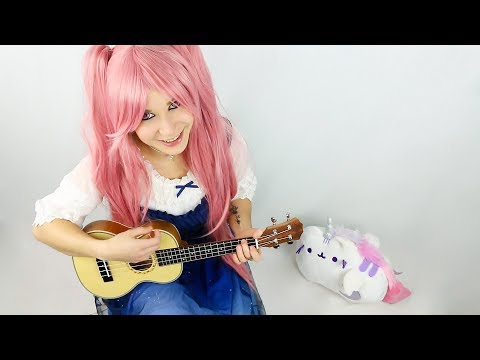 """Elvis Presley  """"Can't Help Falling In Love"""" Cover by Federica Putti"""