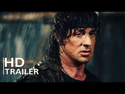 Rambo 5 Trailer (2019) - Sylvester Stallone Movie | FANMADE HD