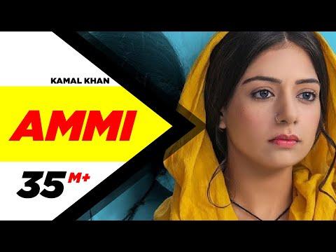 Ammi (Official Video)   Kamal Khan   B Praak   Jaani   Sufna   Latest Punjabi Songs 2020