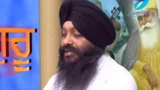 Dukh Bhanjan Tera Naam Ji Bhai Ravinder Singh Ji