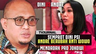 Video PLAK ! Pasca Diobati Dini PSI, Andre Gerindra Mendadak Anti Prabowo MP3, 3GP, MP4, WEBM, AVI, FLV Februari 2019