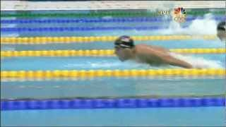Michael Phelps' 4th Gold - 2008 Beijing Olympics Men's 200m Butterfly200m Butterfly1st  Michael Phelps     1:52.032nd László Cseh           1:52.703rd  Takeshi Matsuda 1:52.97