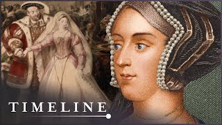 Video Henry & Anne: The Lovers Who Changed History - Part 1 of 2 (British History Documentary) | Timeline MP3, 3GP, MP4, WEBM, AVI, FLV Juli 2018