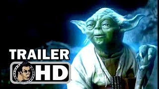 STAR WARS: THE LAST JEDI Official Blu-Ray Trailer (2018) Sci-Fi Action Movie HD by JoBlo Movie Trailers