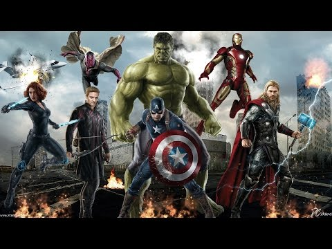 AVENGERS: AGE OF ULTRON Worth Watching In 3D? – AMC Movie News