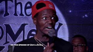 Download Lagu Charlotte Roast Session DC Young Fly Karlous Miller and Chico Bean Mp3