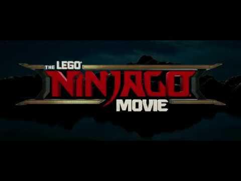 La LEGO Ninjago Película - Trailer 2?>