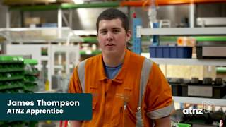 Hear from our apprentices
