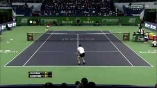 Nonton Atp Shanghai 2012   Djokovic Vs Murray Final Parte 1  Hd  Film Subtitle Indonesia Streaming Movie Download