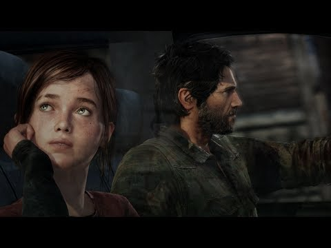 Bemutatjuk: The Last of Us_Best video games videos of the week