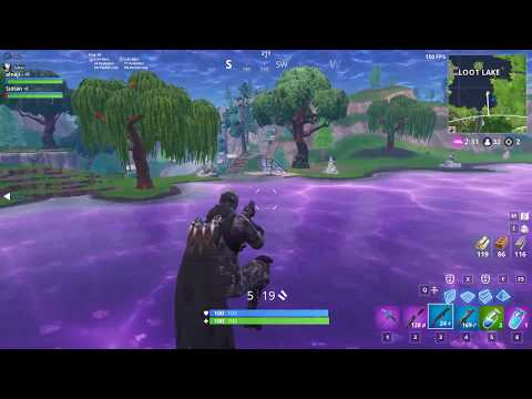 Funny Fortnite Fail