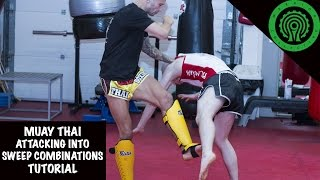 Warrior Collective feature at Hanuman: Attacking into sweep combinations