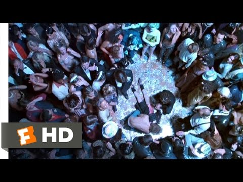 54 (11/12) Movie CLIP - New Year's Eve (1998) HD