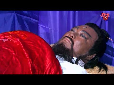 Bao Công giả chết bắt kẻ chủ mưu tạo phản Trảm Đầu | Thất Hiệp Ngũ Nghĩa | Top Kiếm Hiệp - Thời lượng: 54:28.