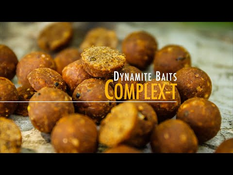 Dynamite Baits - Complex-T