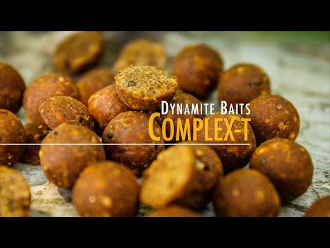 Dynamite Baits - Complex-T