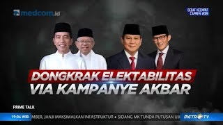 Video Dongkrak Elektabilitas via Kampanye Akbar MP3, 3GP, MP4, WEBM, AVI, FLV Maret 2019