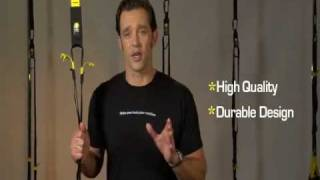 TRX® Suspension Training® Body Weight Exercise
