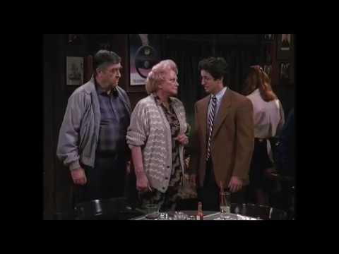 Don't blame the Jews - Murphy Brown season 3 episode 3
