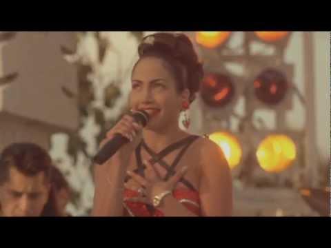 Bidi Bidi Bom Bom – Selena – (Interpretado por Jennifer Lopez)