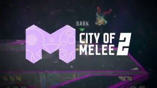 Trailer for City of Melee 2 – a Melee tournament in Melbourne, Australia!