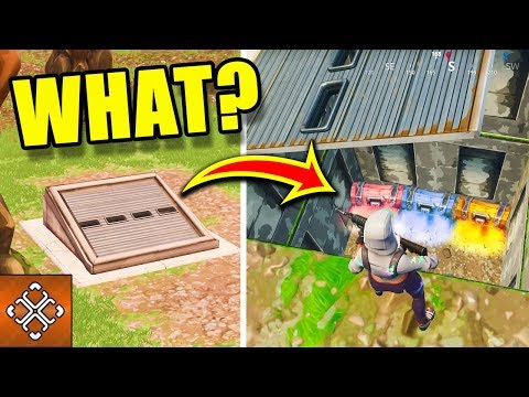 12 Fortnite Glitches That Never Got Fixed