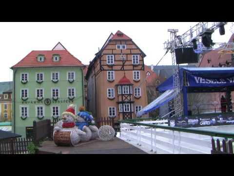 Chebské vánoční trhy 2016 - repo Vladimír Hána