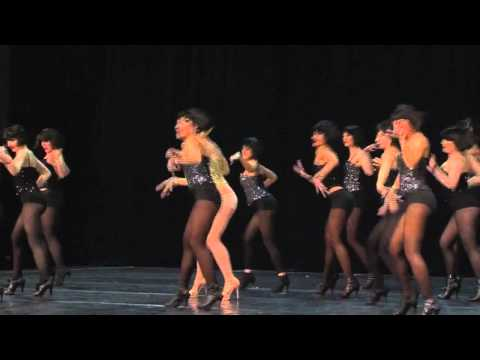 burlesque dance - NO COPYRIGHT INFRINGEMENT INTENDED*** Apollon Dance Companys Show