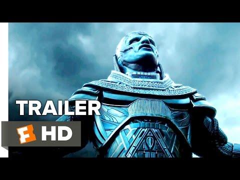 Pozor, mutanti se vracejí! Trailer k filmu X-Men: Apokalypsa láká diváky do kin