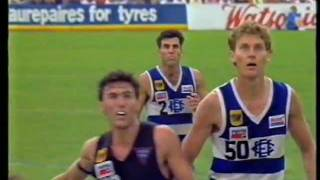 East Fremantle Australia  city photos gallery : 1992 Preliminary Final - WAFL - East Fremantle v East Perth