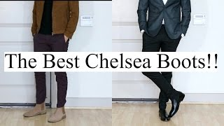 Video What To Look For When Buying Chelsea Boots   Ways To Wear Chelsea Boots MP3, 3GP, MP4, WEBM, AVI, FLV September 2018