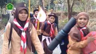 Pramuka Perjusami - SD Khadijah Surabaya