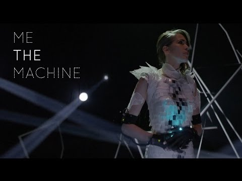 machine - Two years to the day since Imogen unveiled the first version of 'Me The Machine' with her Mi.Mu Gloves, here's the official music video! Back the Gloves on K...