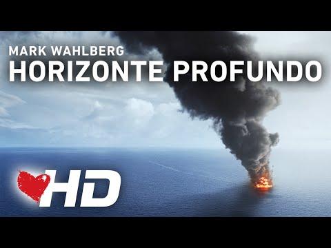 HORIZONTE PROFUNDO   (Deepwater Horizon)   Tráiler 2 con Mark Wahlberg