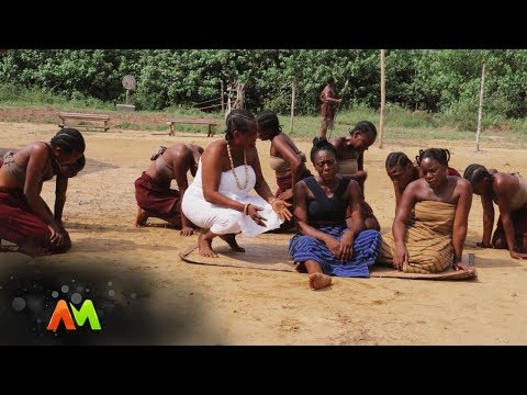 Scattered – Ajoche | Africa Magic