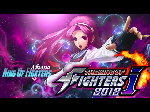 the king of fighters 2012 - gameplay android