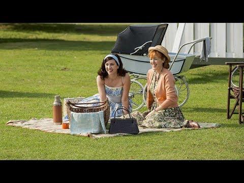 Grantchester, Season 3: Episode 3 Scene
