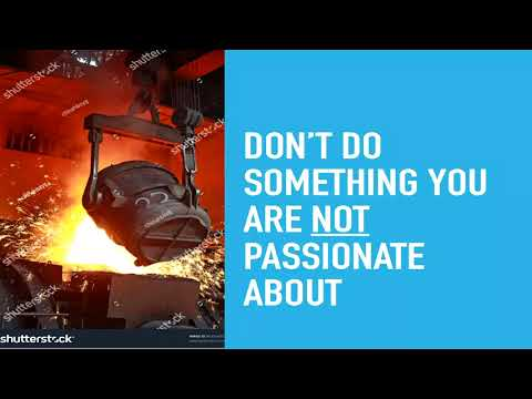 Don't follow your passion! And other learnings from an Accidental Entrepreneur