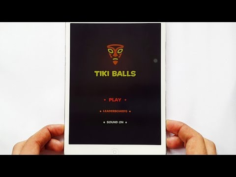ipad hd - Tiki Balls Gameplay iOS & Android iPhone & iPad HD Tiki Balls Gameplay iOS & Android iPhone & iPad HD Tiki Balls Gameplay iOS & Android iPhone & iPad HD Facebook - http://fb.com/AndroidGameTech...