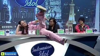 Video Intip Seksinya Maia Estianty Jadi Juri Indonesian Idol MP3, 3GP, MP4, WEBM, AVI, FLV Maret 2018