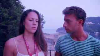 Incontri in terrazza - Chiara Martegiani