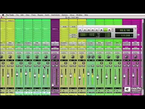 Rich Tozzoli: Producing and Mixing Guitars – 1 Introduction