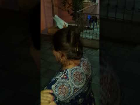 Qerbi Azerbaycan yallisi  Ferman babamizin ad gunu 2017
