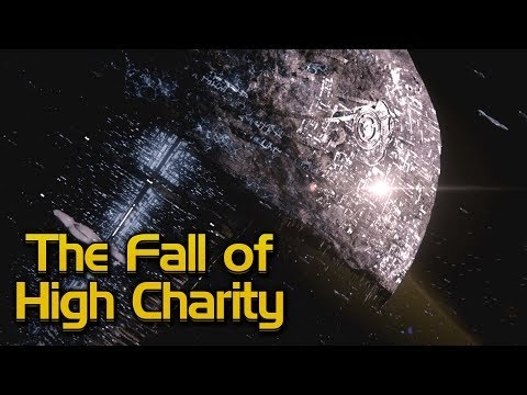 How The Flood Caused The Fall Of High Charity