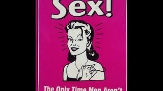Maryam Mohebbiآنچه باید از سکس ضربدری بدانیم- بخش اول