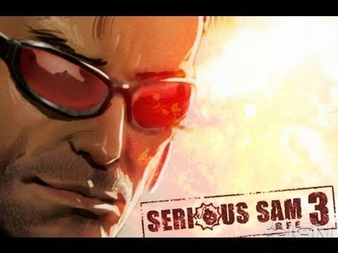 Serious Sam 3 BFE - Bande-annonce de la révélation