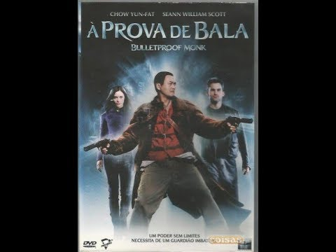 Opening/Closing To Bulletproof Monk 200? UMD Video For PSP (Portuguese Copy)