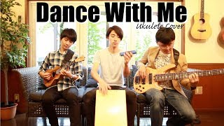 Download Lagu Dance With Me (Ukulele Trio) - Acoustic Sound Organization Mp3