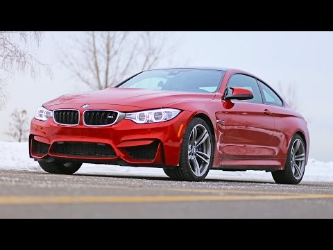 BMW M4 6 month owners review